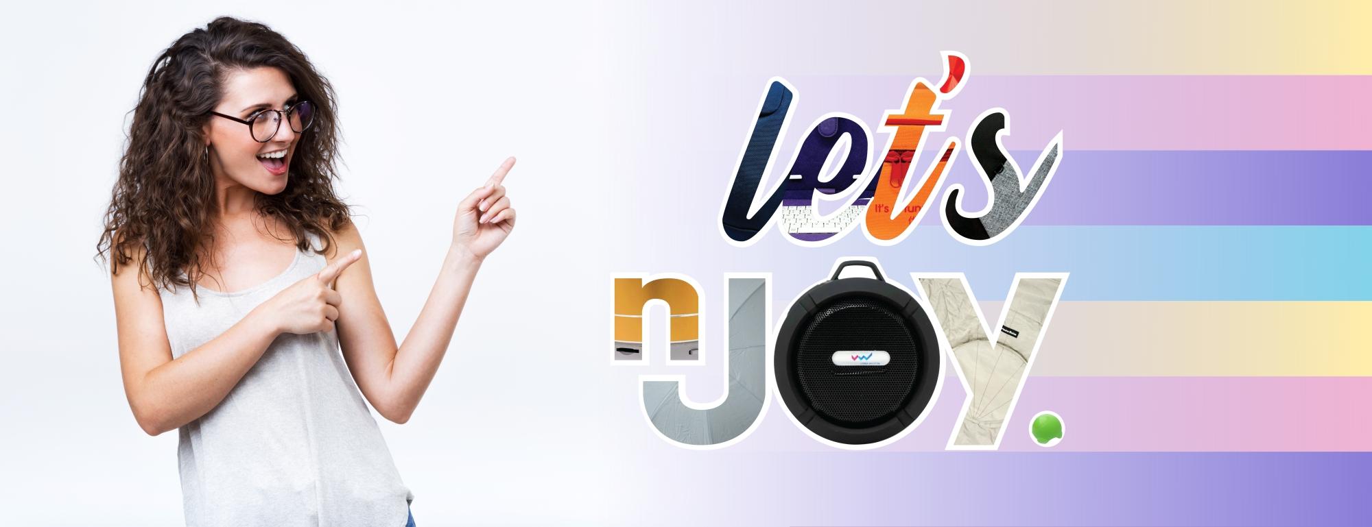 Banner nJOY